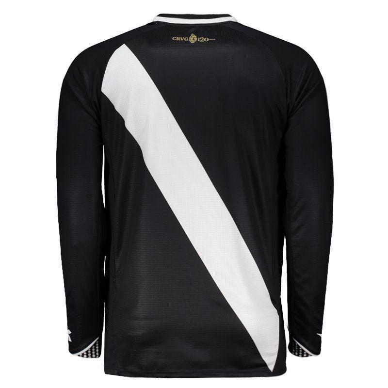 Camisa Vasco I Diadora 2018 - 2° Qualidade