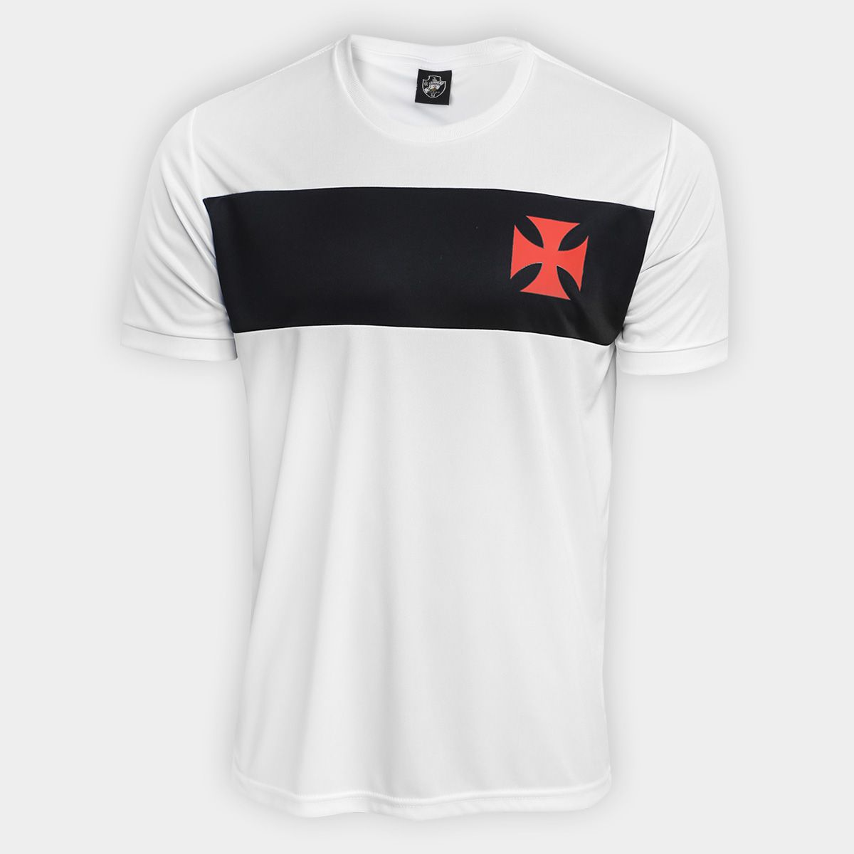 Camisa Vasco Recortes Classic Spr Sports