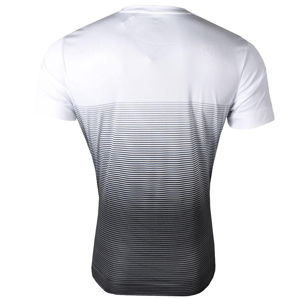 Camisa Vitória Concentração Atleta 2017/18 Oficial Topper