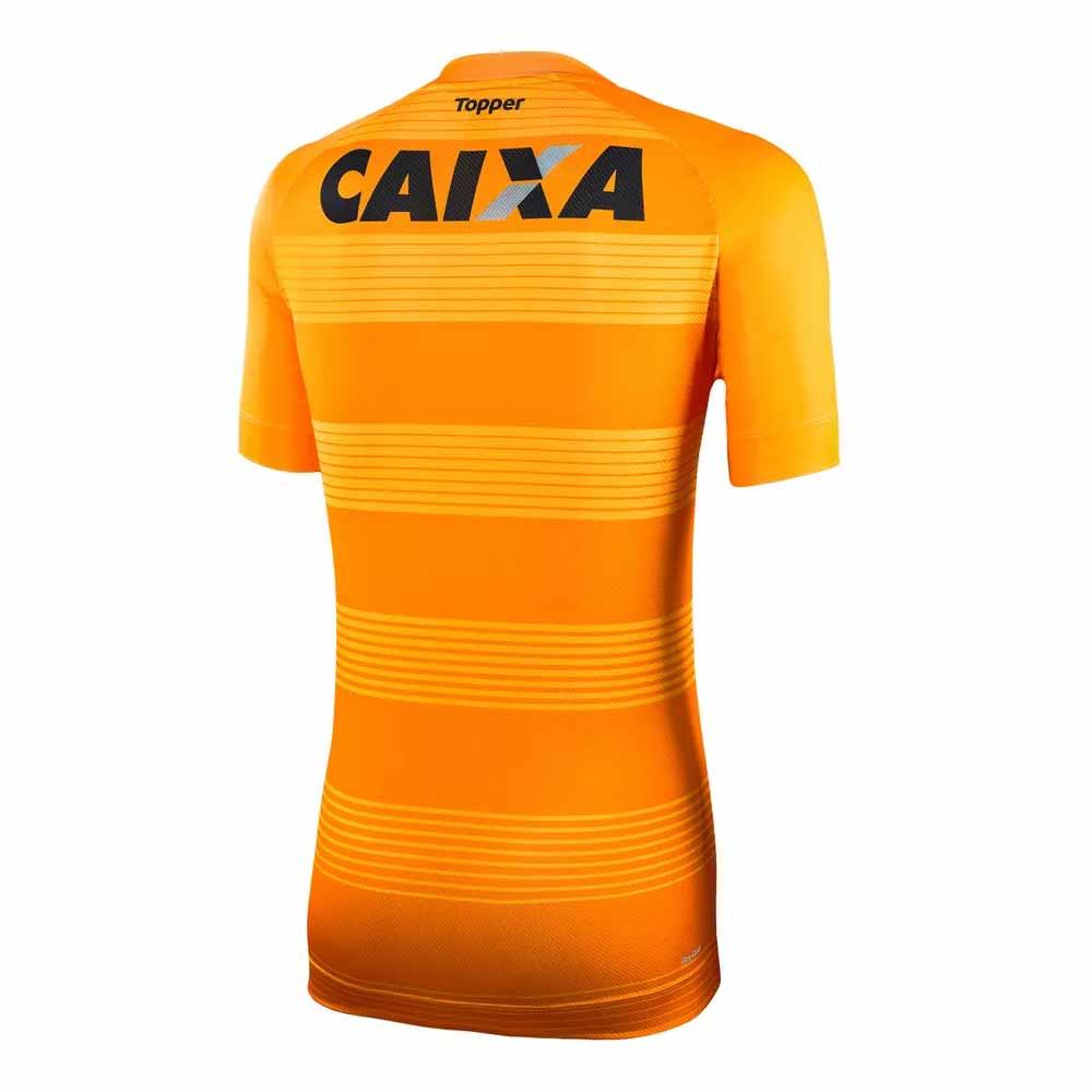 Camisa Vitoria I Topper 2017/18