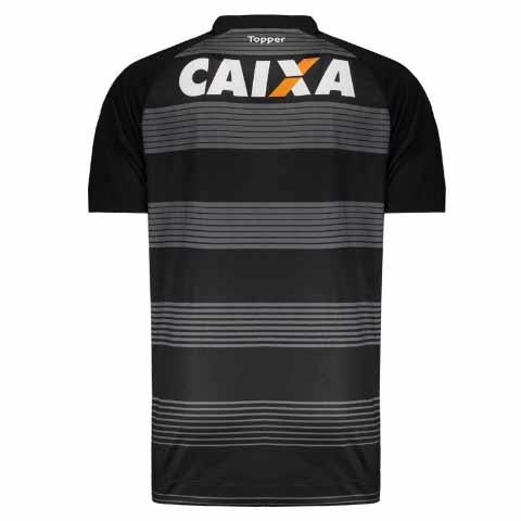 Camisa Vitória Goleiro 2017/18 Oficial I Topper