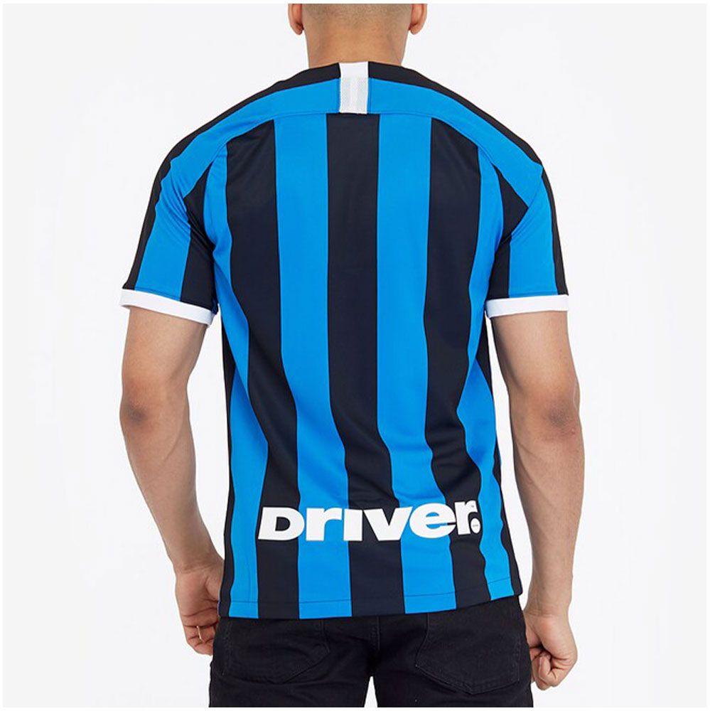 Camisa da Inter de Milão 2019-20