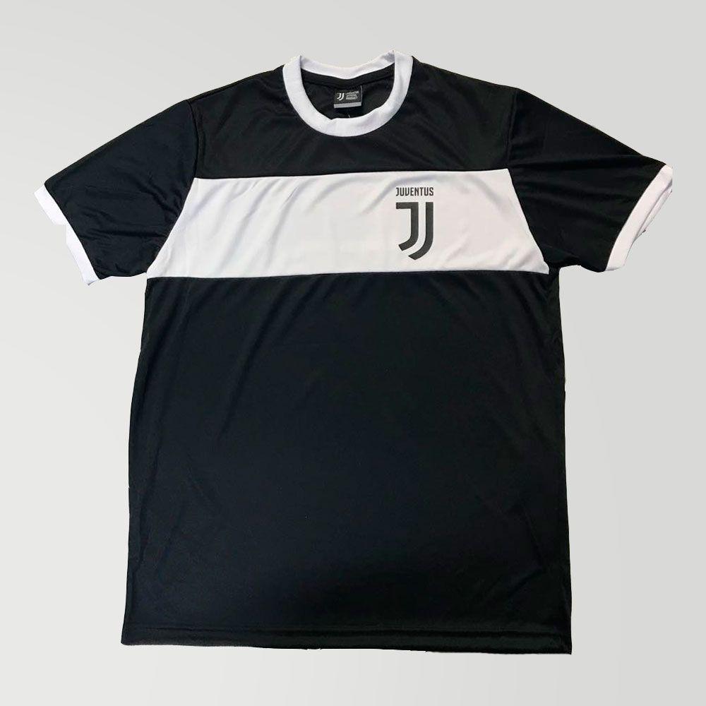 Camisa Juventus I Classic N7 Ronaldo
