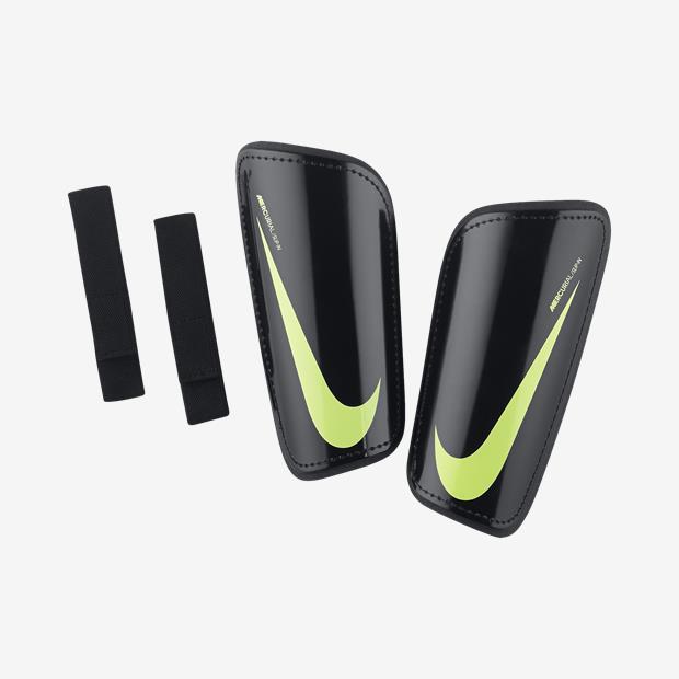 Caneleira Nike Mercurial Hard Shell Slip