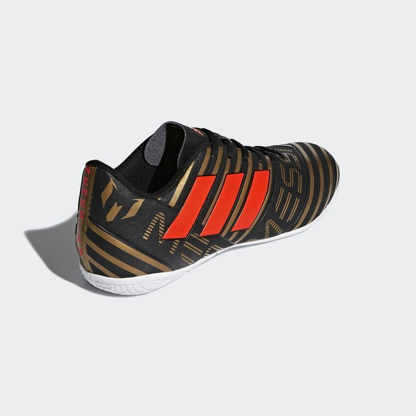Chuteira Adidas Futsal Nemeziz Messi 14.4 in