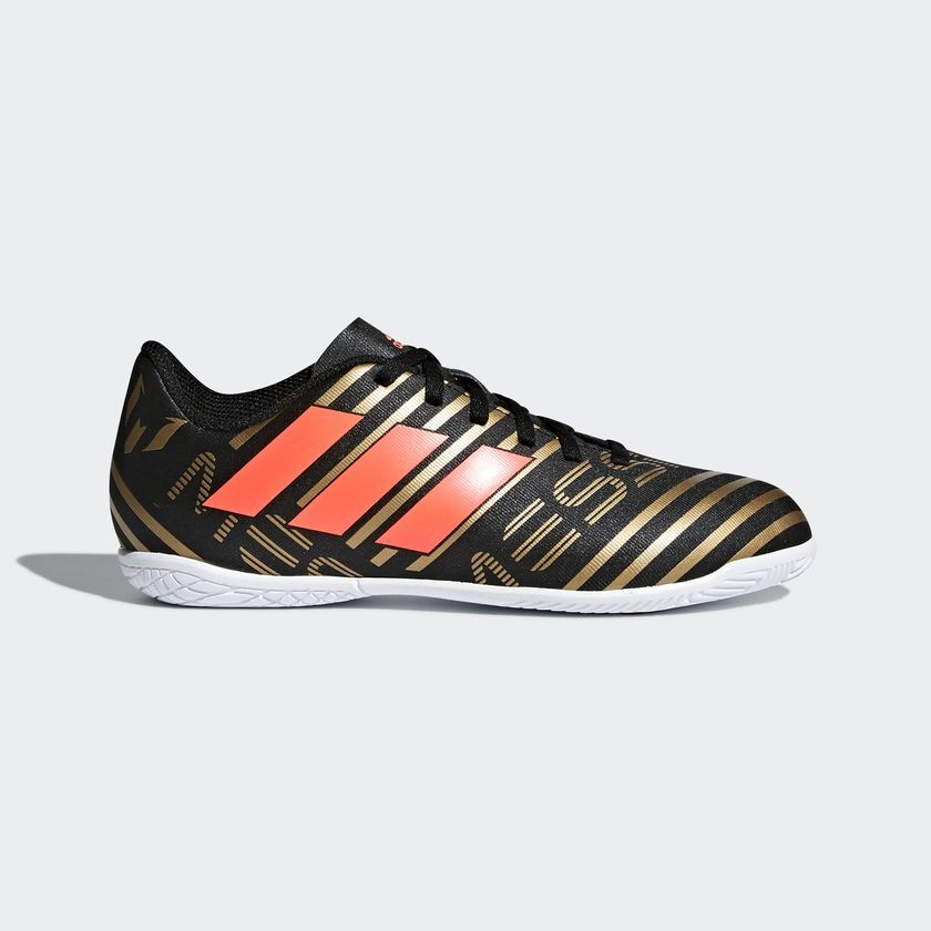 Chuteira Adidas Futsal Nemeziz Mess 17.4 Tj IN 8ff212d1d6585