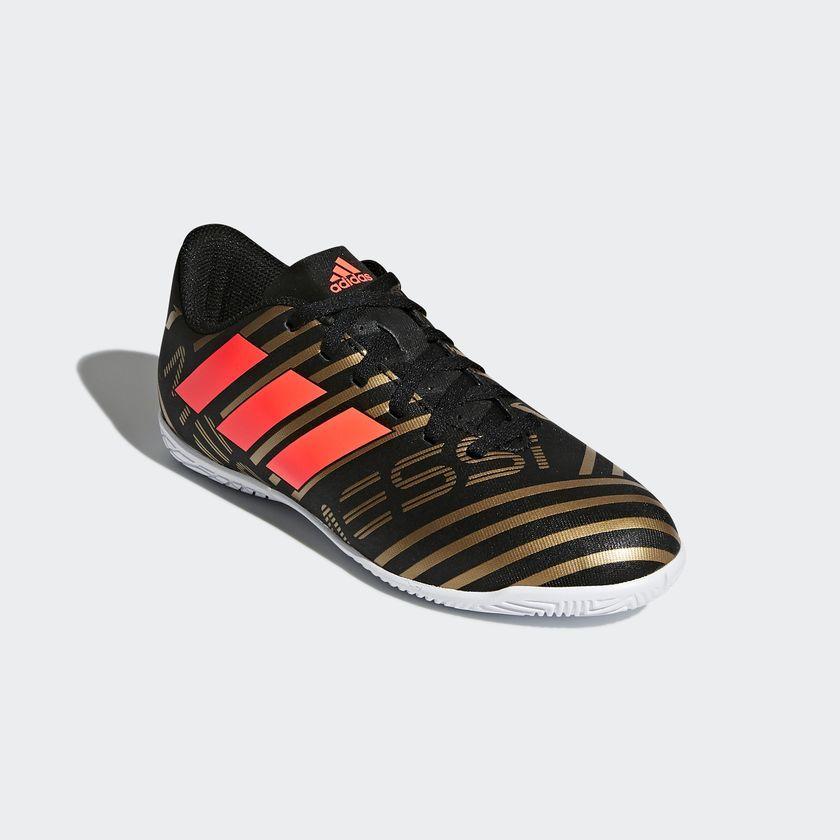 Chuteira Adidas Futsal Nemeziz Mess 17.4 Tj IN