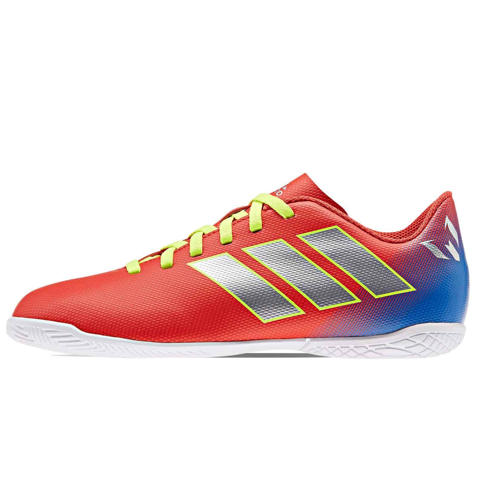 3fc94e9772 Chuteira Adidas Nemeziz Messi Tango 18.4 IN Jr Futsal