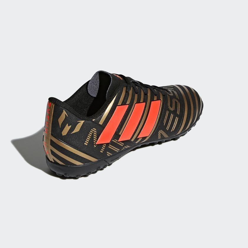 Chuteira Adidas Society Nemeziz Messi 17.4 TF