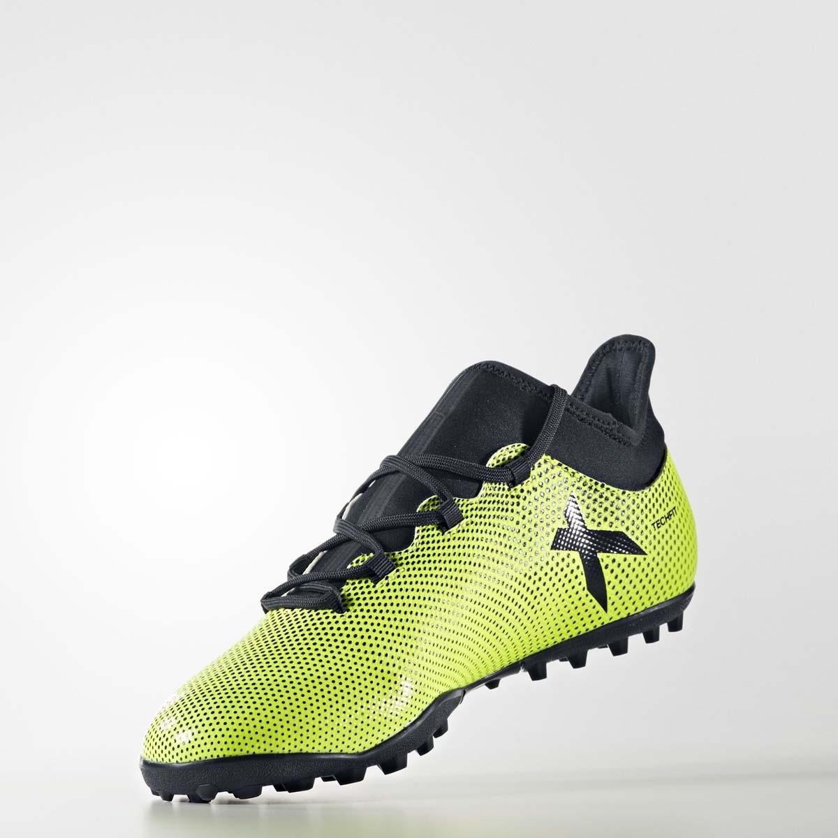 Chuteira Adidas Society X 17.3