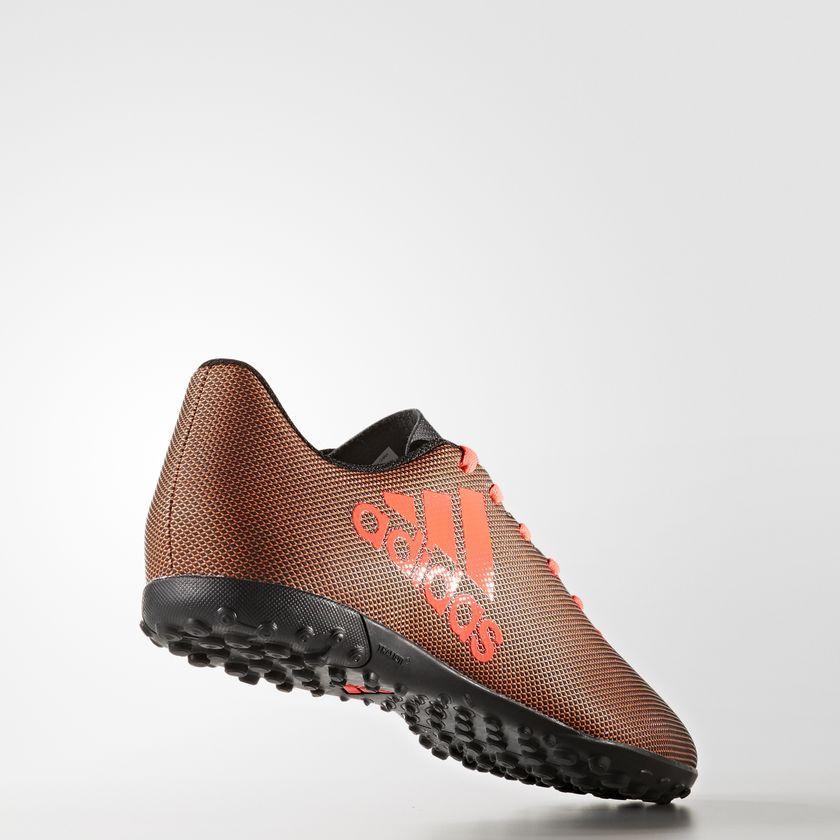 Chuteira Adidas Society X 17.4 TF