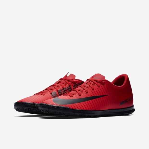 Chuteira Nike Mercurialx Vortex III Futsal