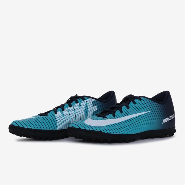 Chuteira Nike Mercurialx Vortex III Society