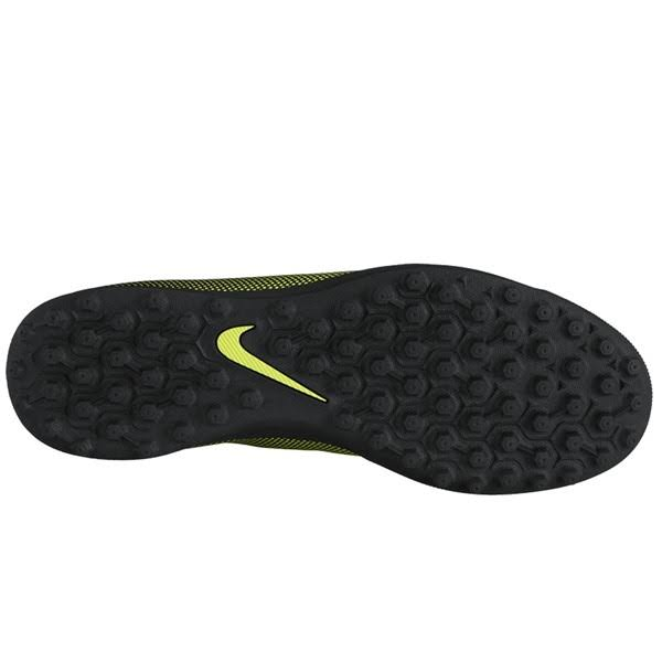 Chuteira Nike Society Bravatax II TF