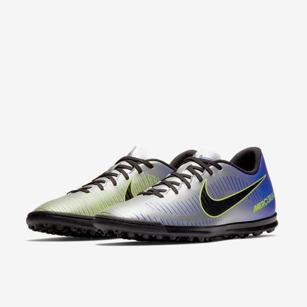 Chuteira Nike Society MercurialX Vortex III Neymar TF