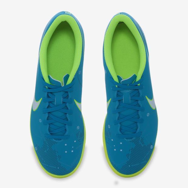 Chuteira Nike Society Vortex III NRJ TF