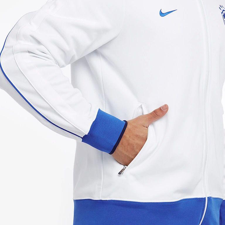 Jaqueta Brasil Nike N98