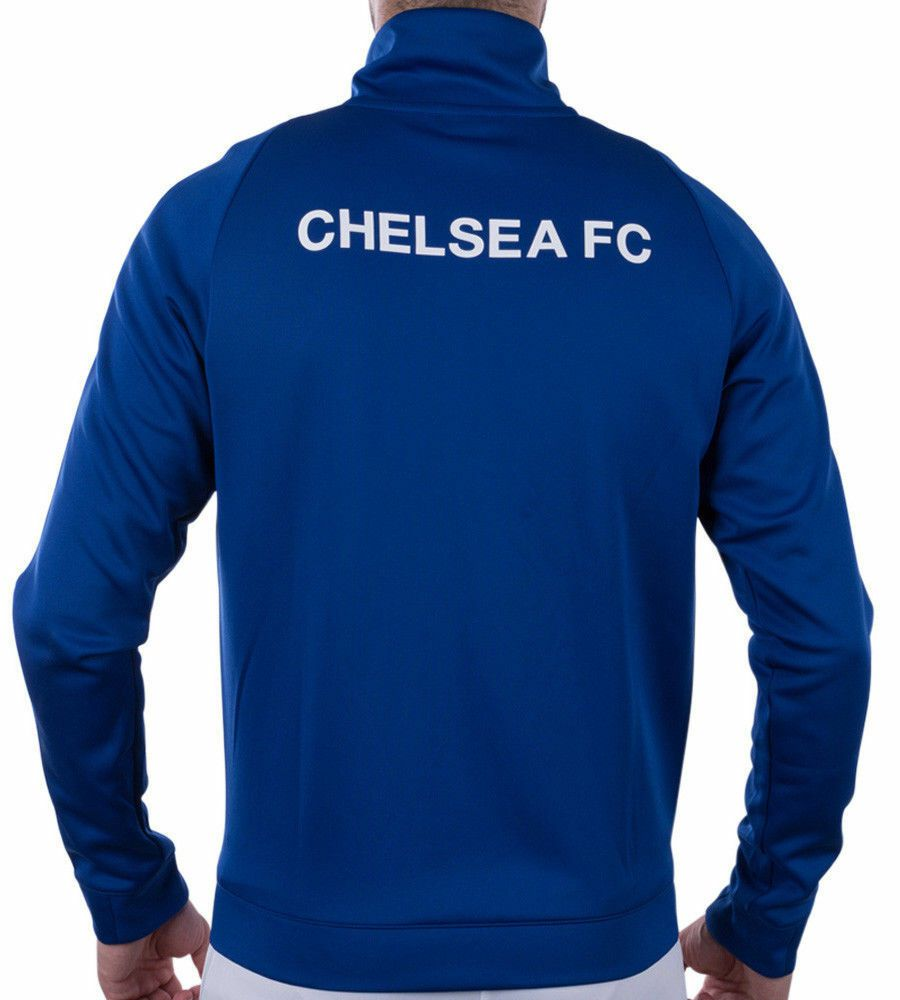 Jaqueta Chelsea Fran Authentic 2018