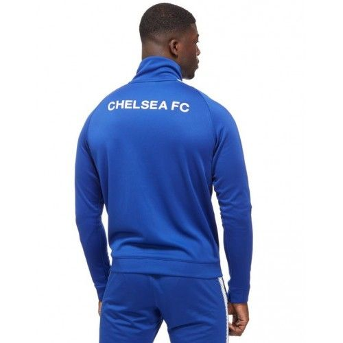 Jaqueta Chelsea Fran Authentic 2017/2018
