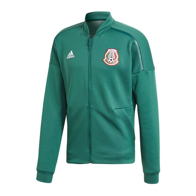 Jaqueta México ZNE Adidas 2018