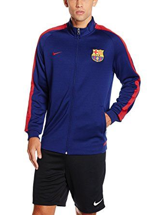 Jaqueta Barcelona Authentic N98 - Infantil