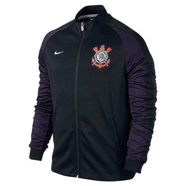 Jaqueta Nike Corinthians N98 Authentic Track Masculina