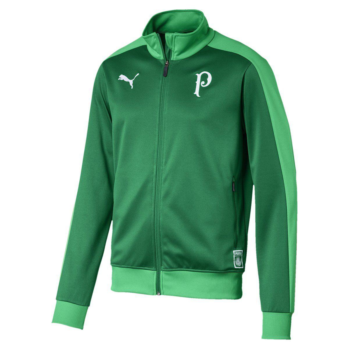 Jaqueta Palmeiras Track Jacket 2019/20