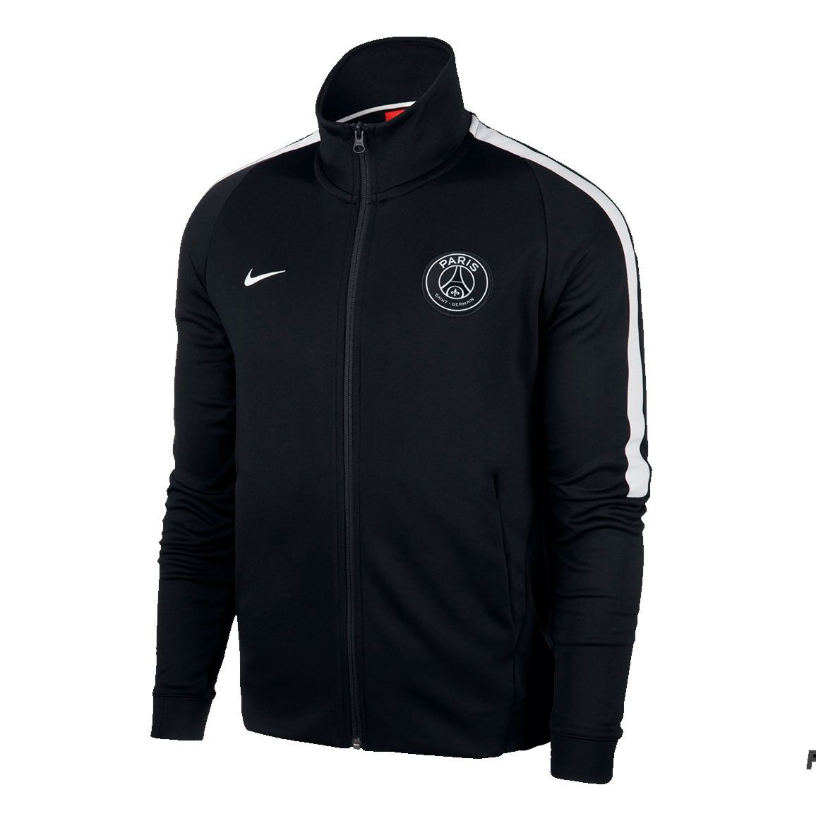Jaqueta PSG Fran Authentic 2018