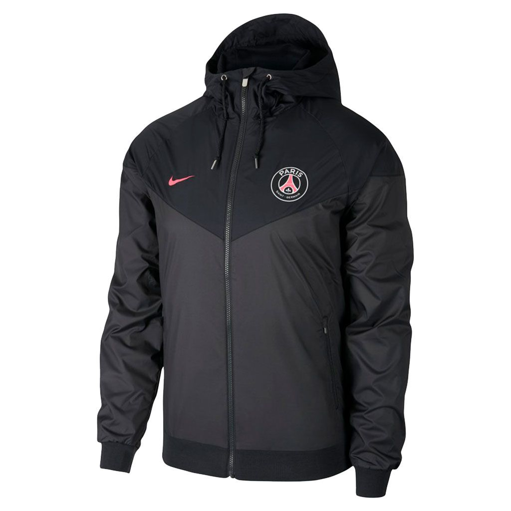 Jaqueta PSG Nike Windrunner
