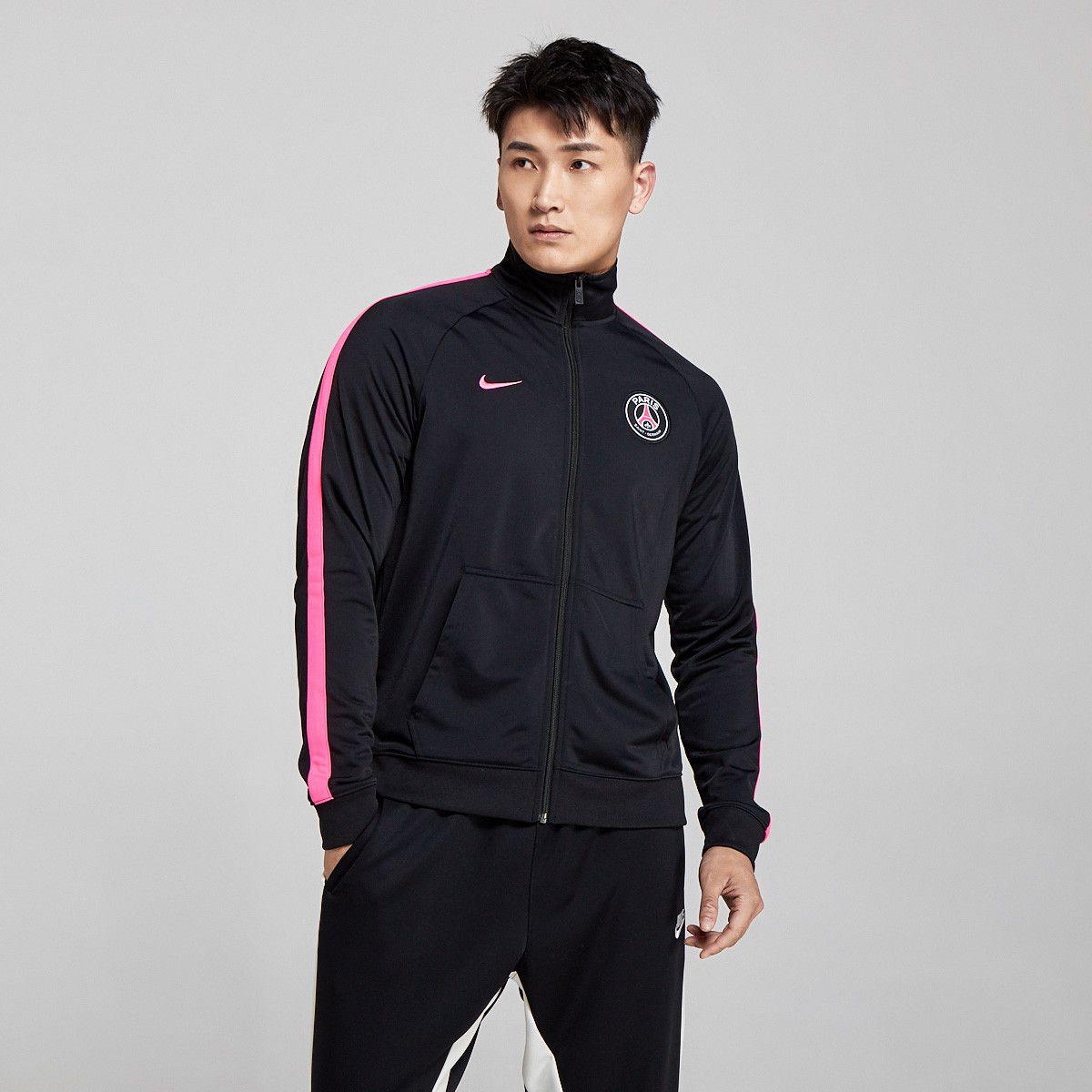 Jaqueta PSG Track Nike 2019/20