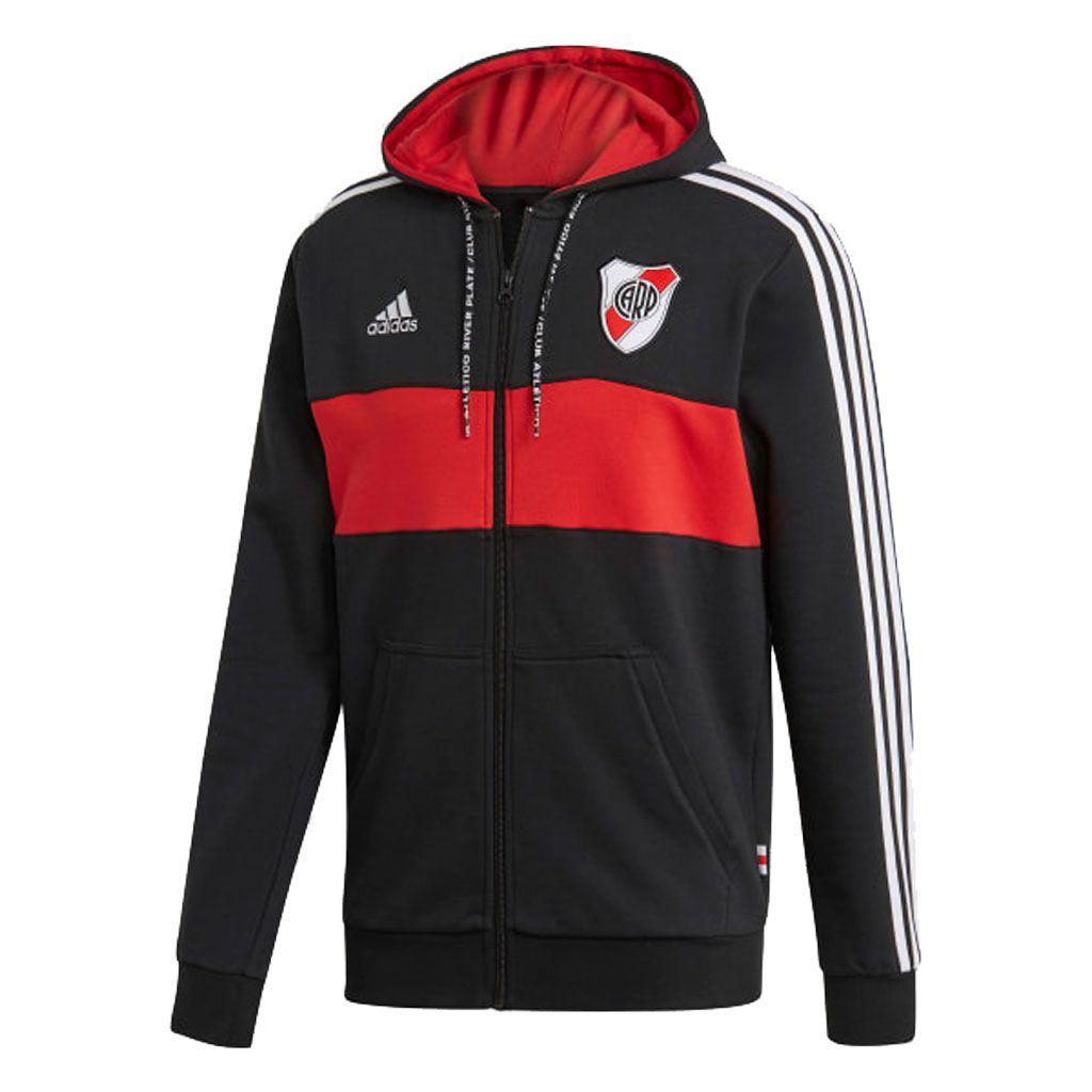 Jaqueta River Plate Adidas 2019-20