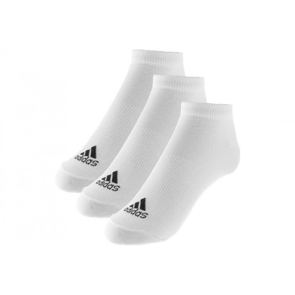 Kit Meia Liner Thin - 3 Pares