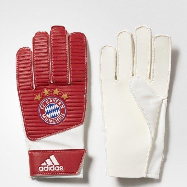 Luva Goleiro Lite Bayern de Munique