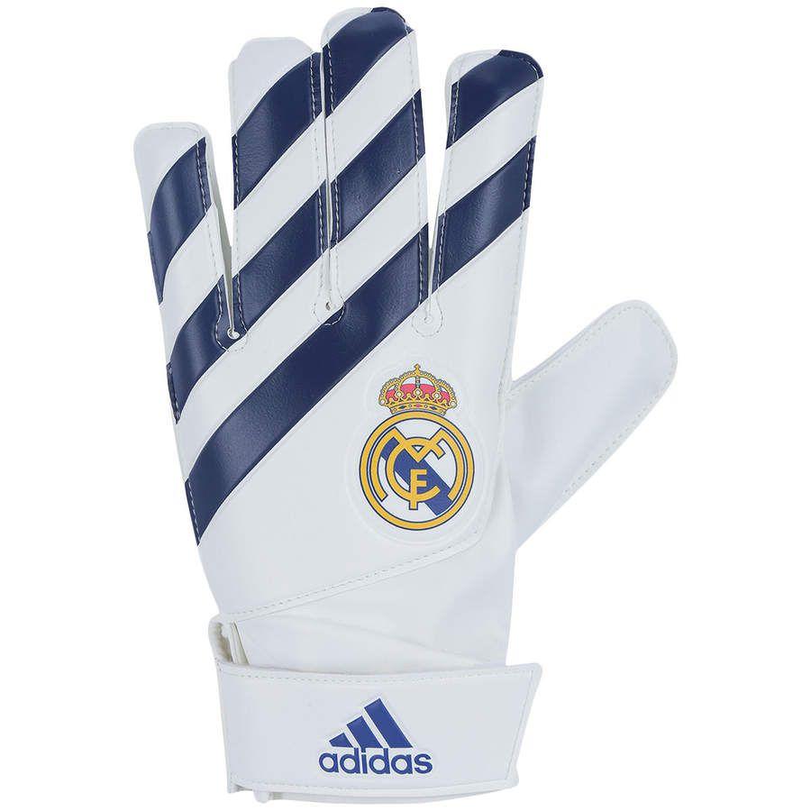 Luva Goleiro Lite Real Madrid 209a7766a0