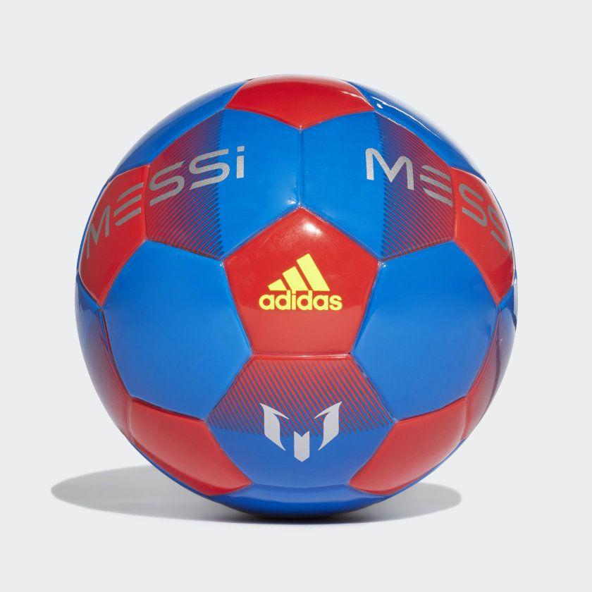 Mini Bola Adidas Messi Q1