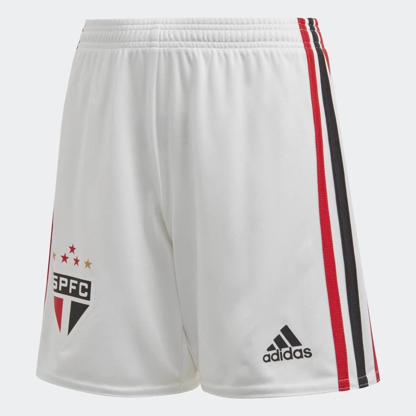 Mini Kit São Paulo I Adidas 2019-20 Infantil