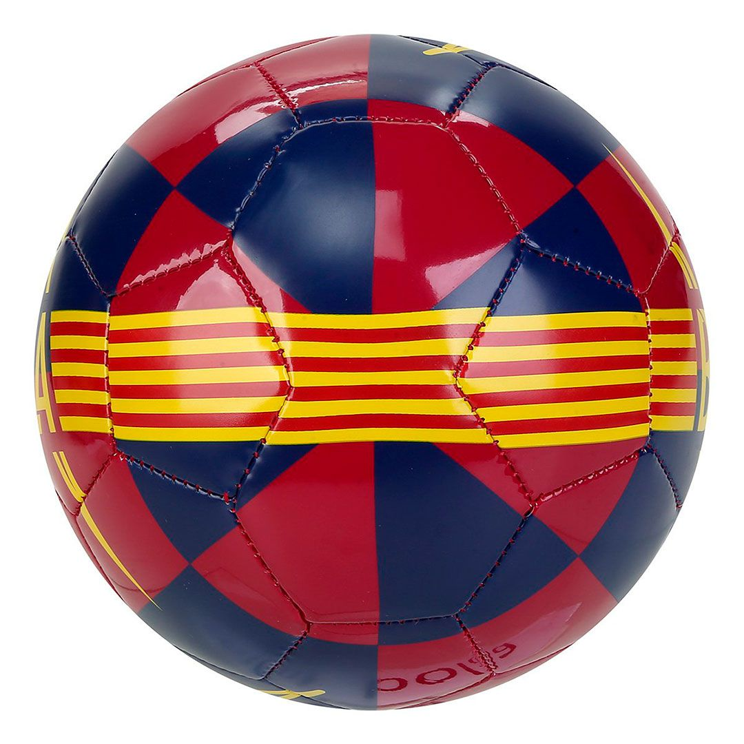 Minibola Barcelona Nike Skills
