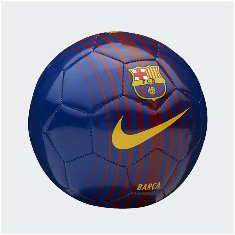 Minibola FC Barcelona Nike Skills