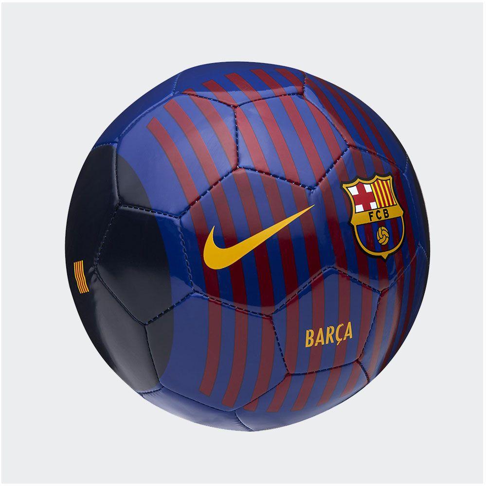 Minibola Barcelona Nike Skills 18