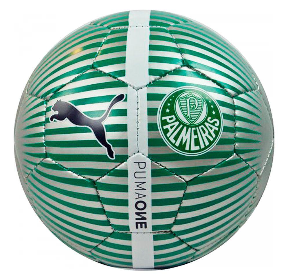 Minibola Palmeiras Puma One 2019-20