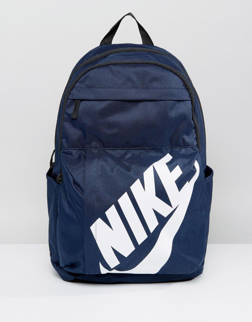 Mochila Nike Elmntl BKPK 588c38d83784d