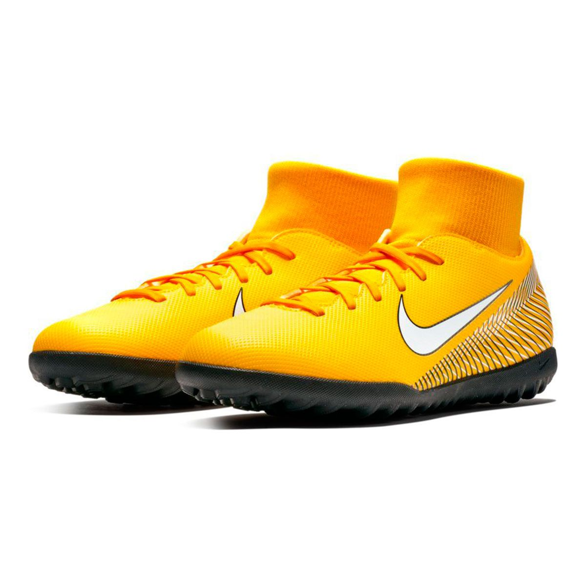 Chuteira Nike Mercurial SuperflyX 6 Club Neymar TF
