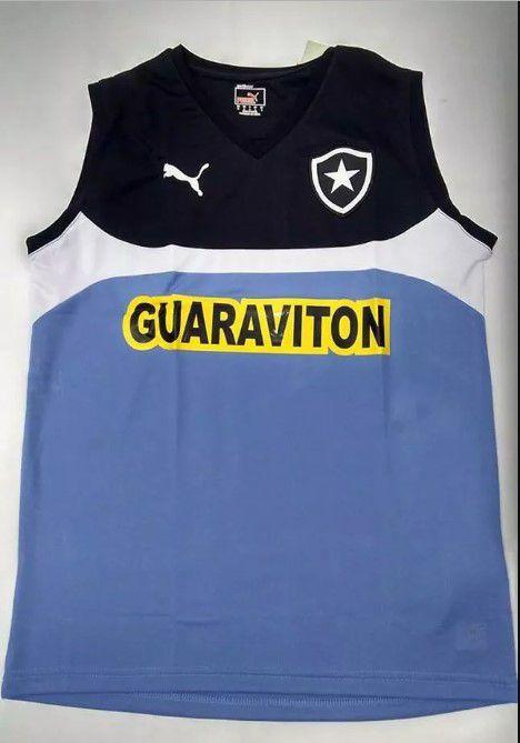 Regata Botafogo Treino II Puma 2014