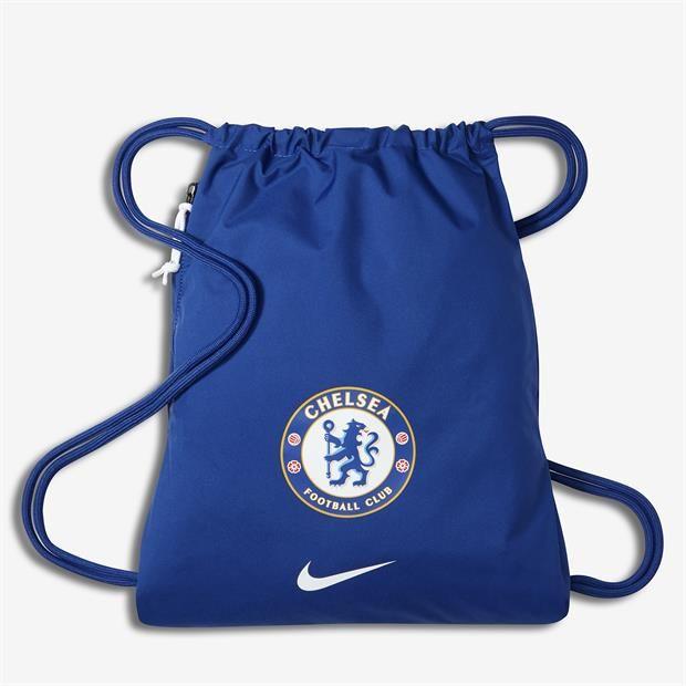 Sacola Chelsea Nike Gymsack 2018