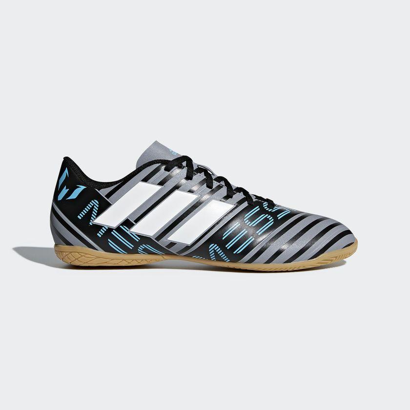 Chuteira Futsal Adidas Nemeziz Messi 17.4 IN