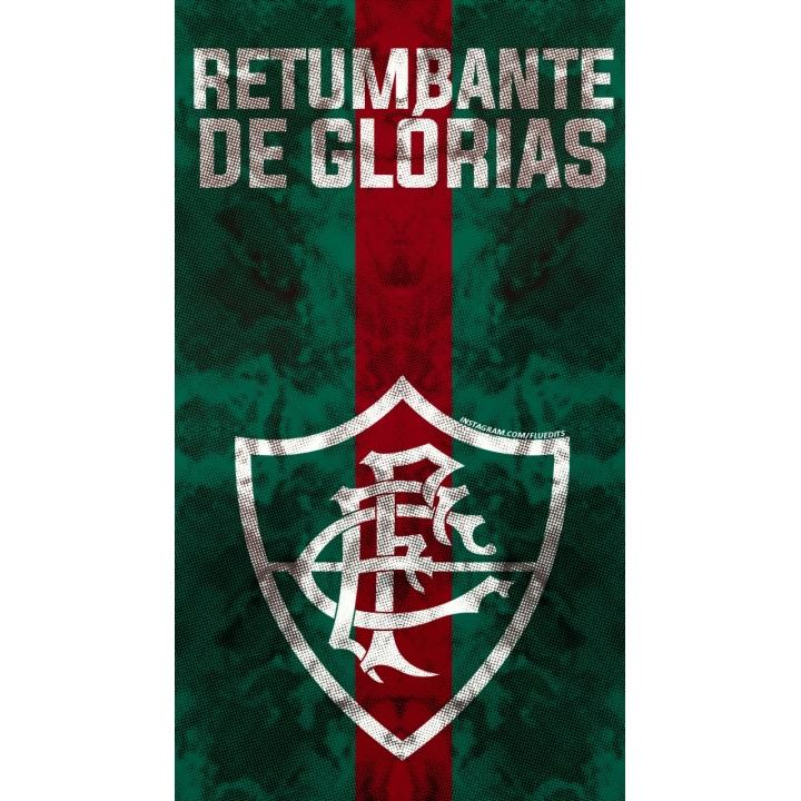Wallpaper celular Fluminense Glorias