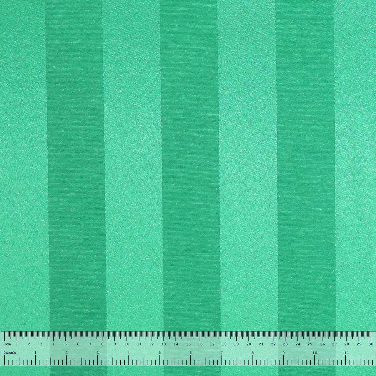 TECIDO JACQUARD 2,80 LARG. - DES. 7740 COR 153 VERDE