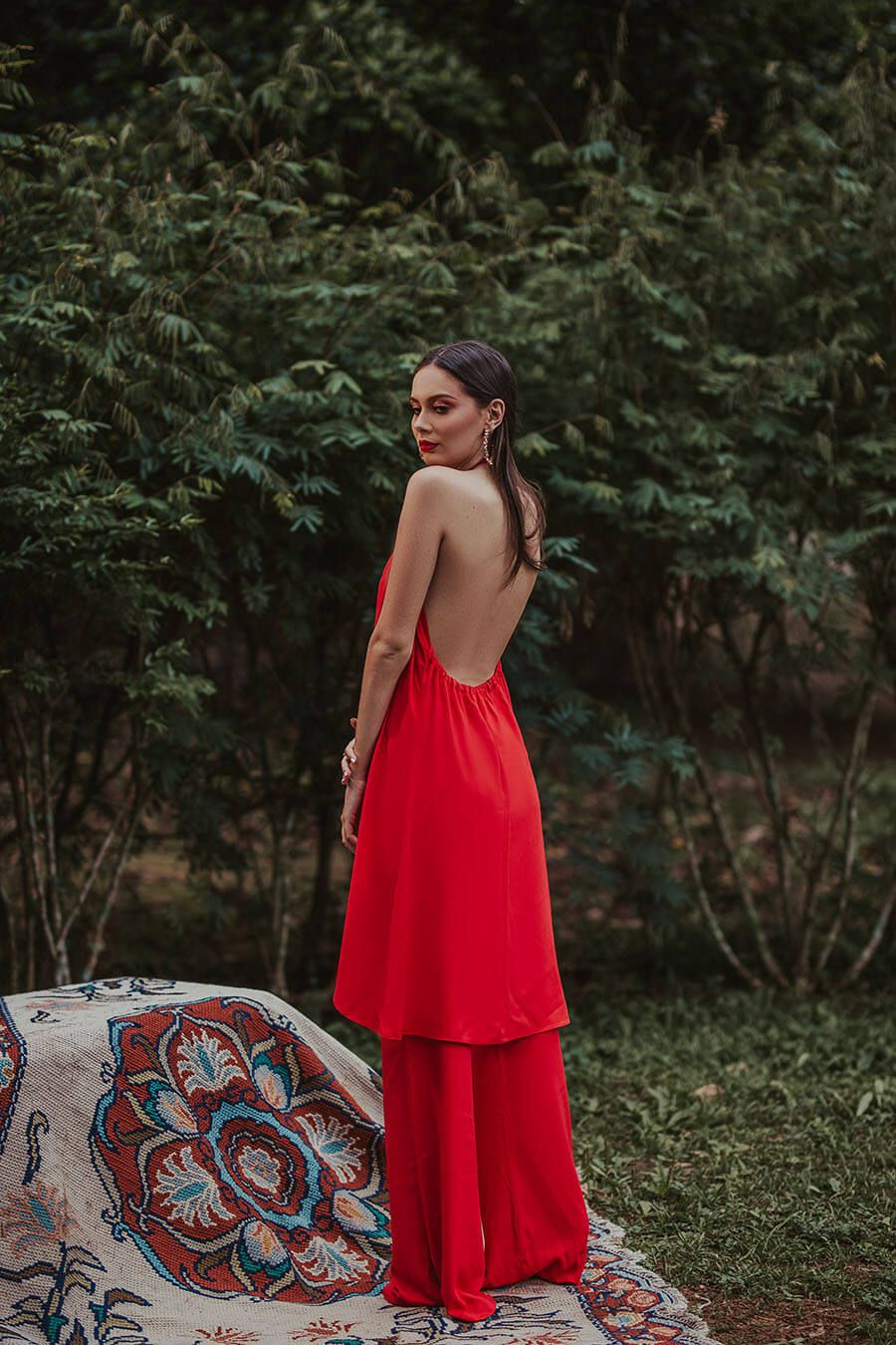 PANTALONA LIVIA