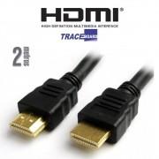 Cabo HDMI 2 metros