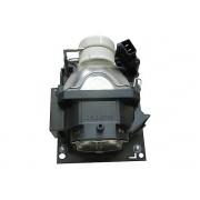 Lâmpada para projetor Hitachi CP-A3/CP-A300N/CP-AW250N/ED-A220NM (DT01181)